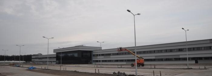 NedTrain Nieuwbouw Tilburg noord