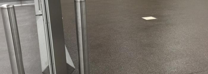 Margia Graniet bedrijfsvloer