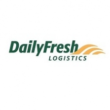 Daily fresh logo