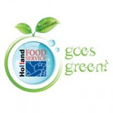 Holland food GG Logo