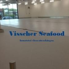 Logo Visscher Seafood