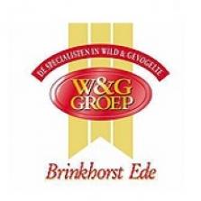 Het logo van Brinkhorst te Ede