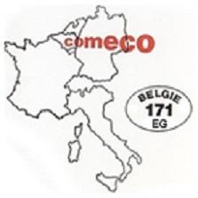 Comeco Varkensslachterij logo