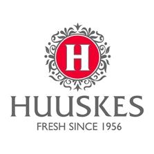 Huuskes Logo