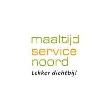 Maaltijd Service Noord Logo