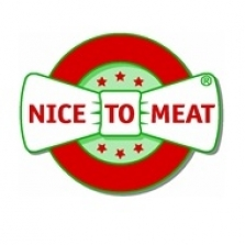 Nice to Meat logo