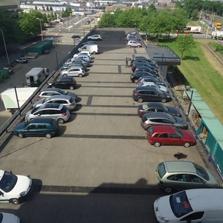 Parkeerdek Soest