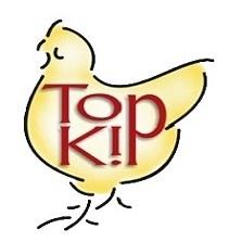 Topkip logo